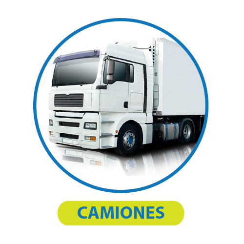 Uni2 Anytracking camiones