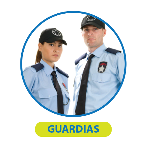 Uni2 Anytracking guardias de seguiridad